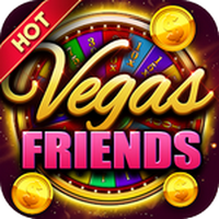 Vegas Friends Slots Free Coins, Freebies and Promo Codes